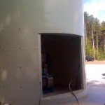 Adirondack Spray Foam, Inc. - Spray Foam Insulation Job Closed-Cell