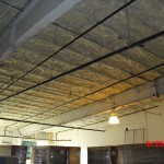 Adirondack Spray Foam, Inc. :: Mohawk Honda Dealership Job