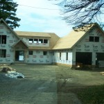 Adirondack Spray Foam, Inc. :: Insulation Job :: Galway, NY