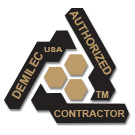 Adirondack Spray Foam, Inc. Certified Insulation and Cellulose Contractors are a Demilec authorized contractor.