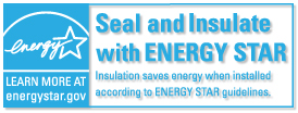 Energy Star Spray Foam Inuslation Contractor